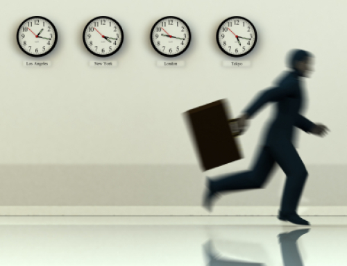Finishing Strong:  8 Tips for Avoiding Delays Driven by Others