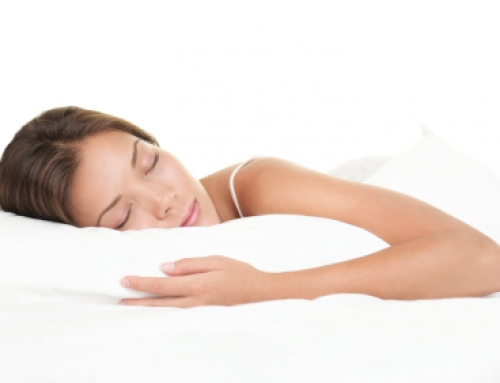 Creating a Productive Sleep Cycle