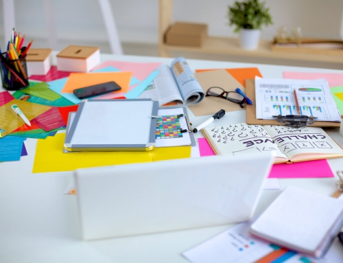 7 Questions to Ask When Purging Your Home or Office
