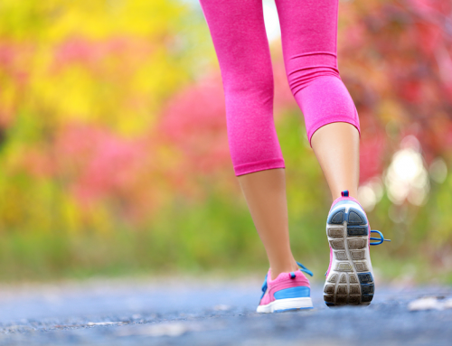 60 Ways To Build 60 Minutes Of Activity Into Your Day
