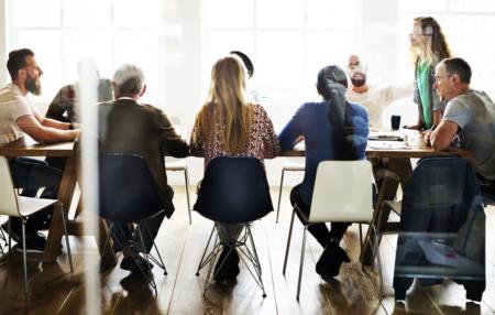 Leadership; management; management effectiveness; meetings