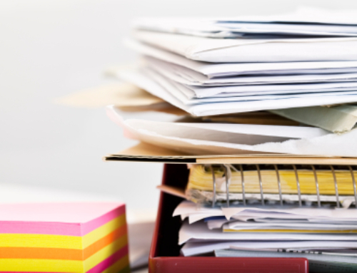 Digital tools to help you go paperless