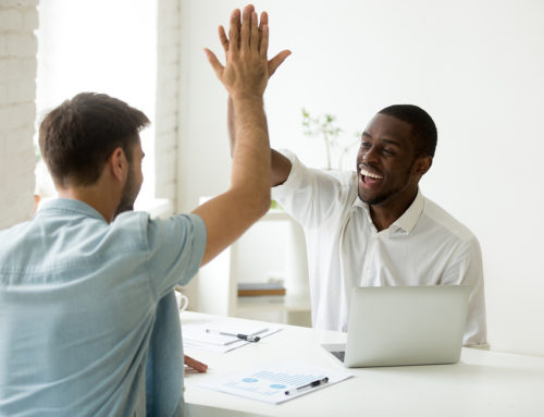 7 signs you won the mentor lottery
