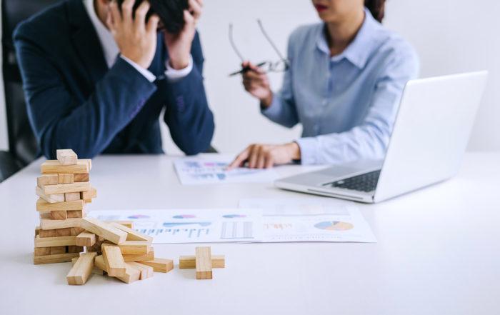 delegation, stress